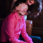 恋愛は縁。友達の紹介から初めてのデート、2回目のデート、3回目のデート、そしてプロポーズ
